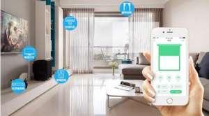 昕诺飞宣布收购WiZConnected公司  进一步巩固其智能照明领导地位进水管